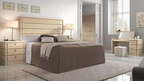 Hurtado - Bed - MNKP01