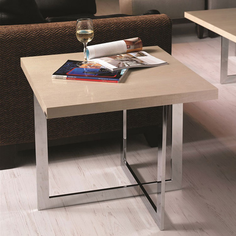 Hurtado - End Table - Q71008