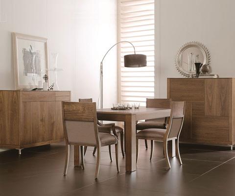Hurtado - Dining Table - 204920