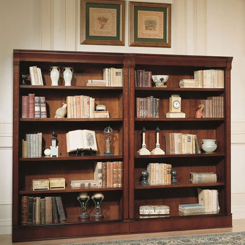 Hurtado - Bookcase - 302838