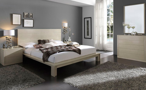 Image of King Bed