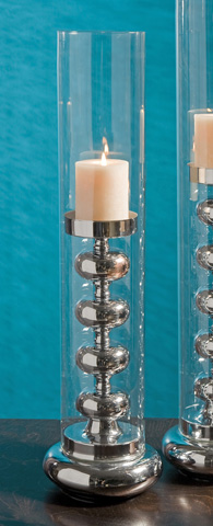 IMAX Worldwide Home - Mellis Medium Candleholder - 97221