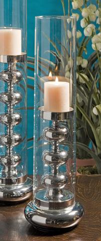 IMAX Worldwide Home - Mellis Small Candleholder - 97222