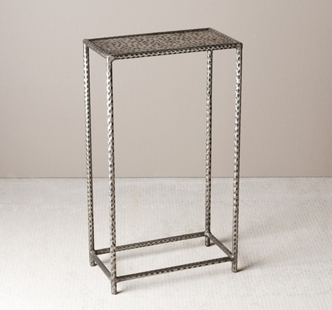 Interlude Home - Khan Drink Table - 128024