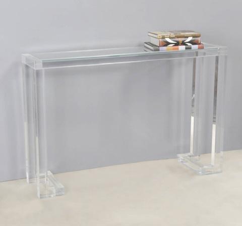 Interlude Home - Ava Console Table - 135047