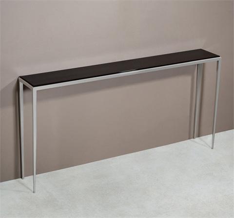 Interlude Home - Morell Sofa Table - 135092