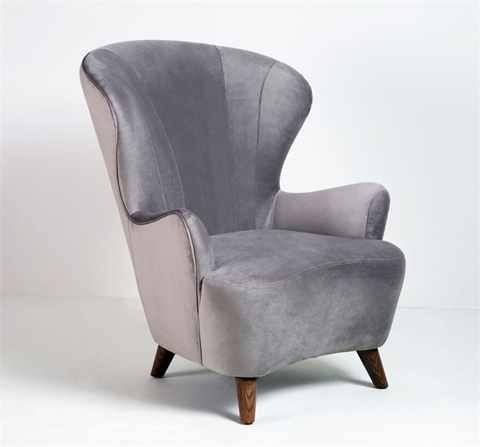 Interlude Home - Ollie Chair - 145054