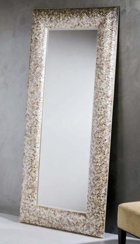 Interlude Home - Phanta Pearl Mirror - 317216