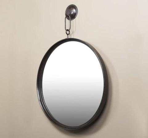 Interlude Home - Gideon Hanging Mirror - 325012