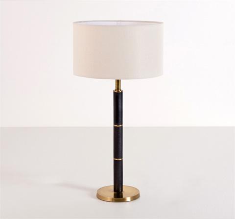 Interlude Home - Andover Desk Lamp - 555068