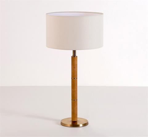 Interlude Home - Andover Desk Lamp - 555069
