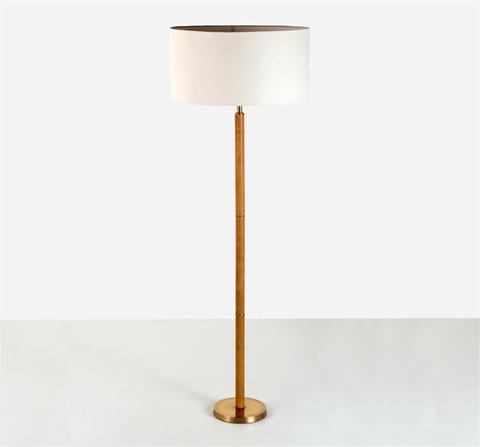 Interlude Home - Andover Floor Lamp - 585018
