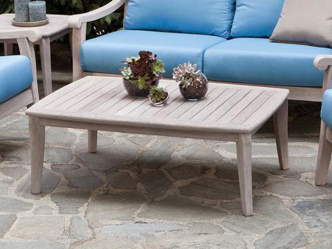 Jensen Leisure Furniture - Argento Coffee Table - 2505
