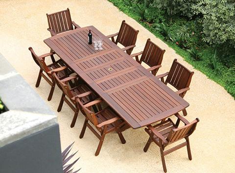 Jensen Leisure Furniture - Integra Chair - 6215