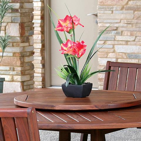 Jensen Leisure Furniture - Pemberton Table - 6488
