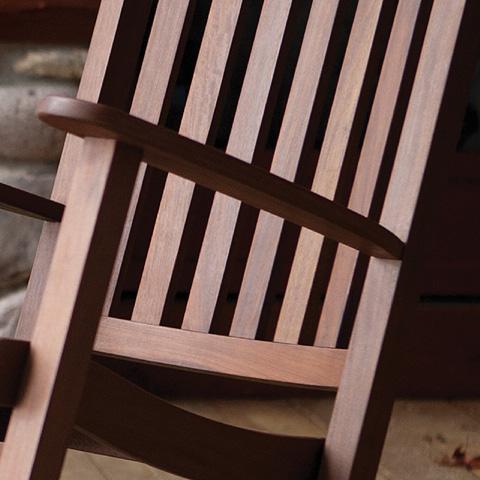 Jensen Leisure Furniture - Ruby Rocker - 6502