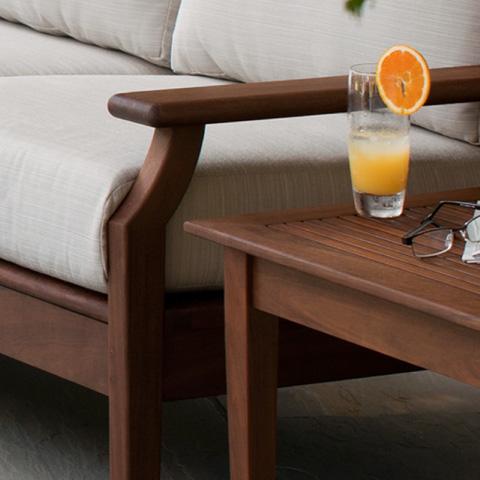 Jensen Leisure Furniture - Opal Sofa - 6561