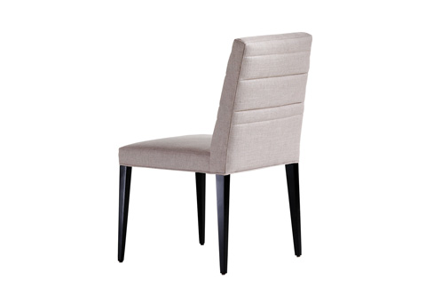Jessica Charles - Sabrina Quilted Dining Chair - 1113