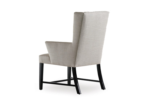 Jessica Charles - Frazier Arm Dining Chair - 1916