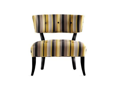 Jessica Charles - Jenna Chair - 303