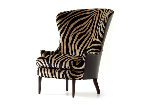 Jessica Charles - Garbo Chair - 617