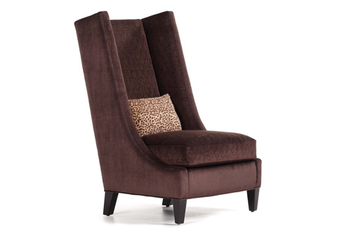 Jessica Charles - Redmond Wing Chair - 621