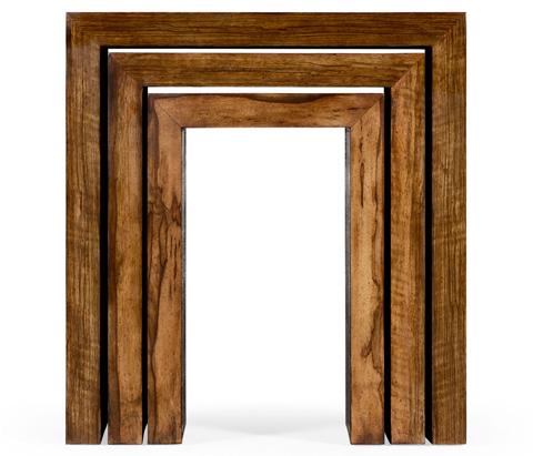 Jonathan Charles - Nesting Side Tables - 494107