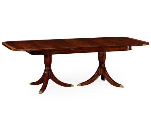 Jonathan Charles - Regency Dining Table - 492266