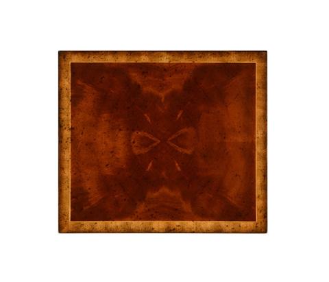 Jonathan Charles - Four Mahogany Nesting Tables - 492600