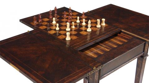 Jonathan Charles - Handkerchief Games Table - 493253