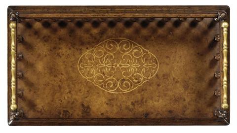 Jonathan Charles - Seaweed Table Book Stand - 493729