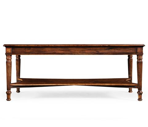 Jonathan Charles - Seaweed Rectangular Coffee Table - 493780