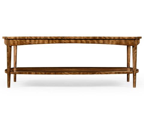 Jonathan Charles - Hyedua Rectangular Coffee Table - 494686