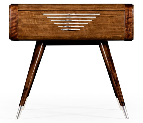 Jonathan Charles - 50's Americana Side Table - 494829