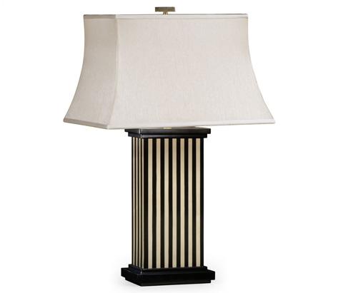 Jonathan Charles - Chiaroscuro Lamp - 495223