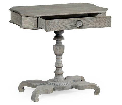 Jonathan Charles - Yarne Table - 530019-GO