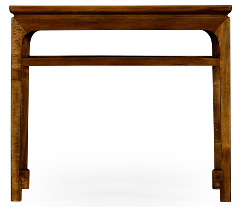 Jonathan Charles - Leyburn Mini Table - 530039