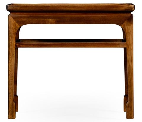 Jonathan Charles - Leyburn End Table - 530040