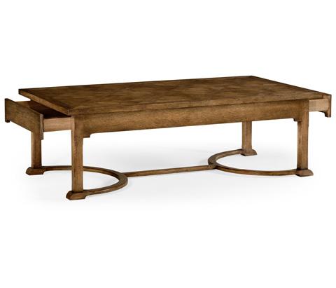 Jonathan Charles - Biddulph Coffee Table - 530066
