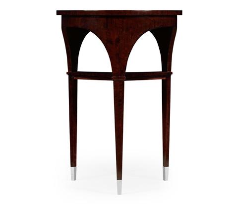 Jonathan Charles - Three Legged Lamp Table - 495394-BEC