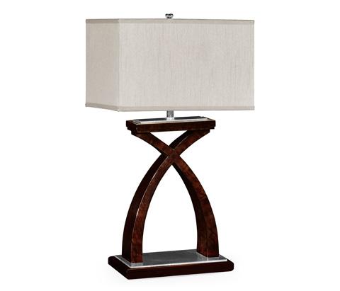 Jonathan Charles - Table Lamp - 495447-BEC
