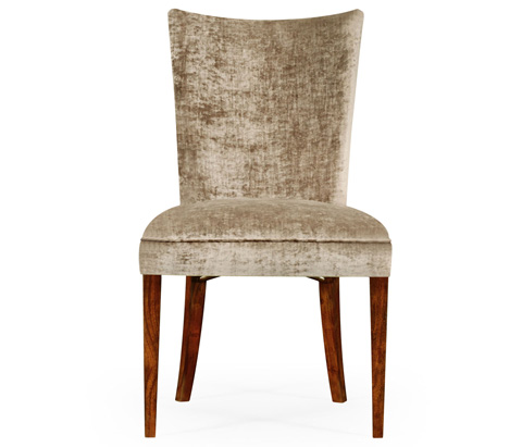Jonathan Charles - Biedermeier Style Dining Side Chair - 499344