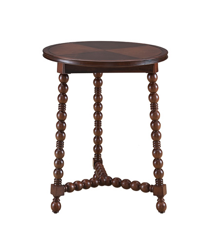Justin Camlin - Brewton Hall Chairside Table - JC102