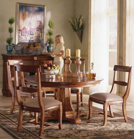 Kincaid Furniture - Dining Side Chair - 96-061
