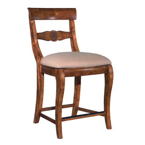 Image of Counter Height Dining Chair