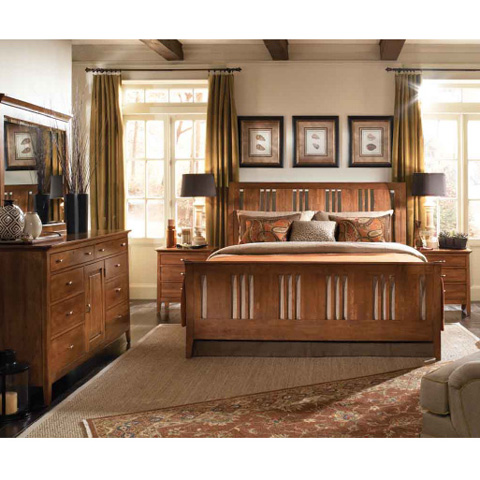 Kincaid Furniture - Nightstand - 63-141