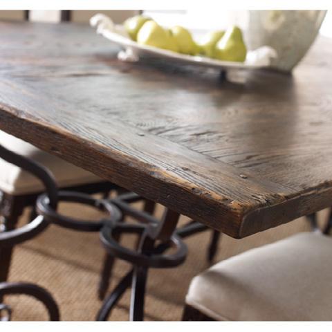 Kincaid Furniture - Rectangular Dining Table - 90-2139