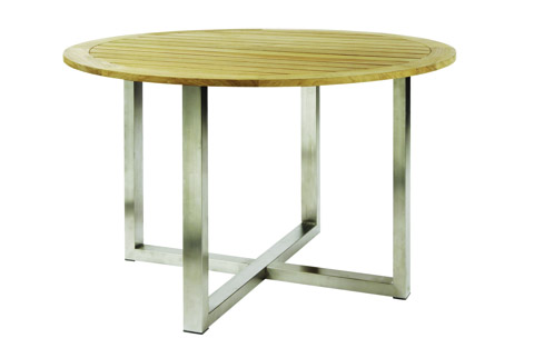 Image of Tiburon Round Dining Table