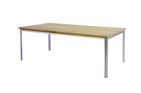 Image of Tivoli Rectangular Dining Table