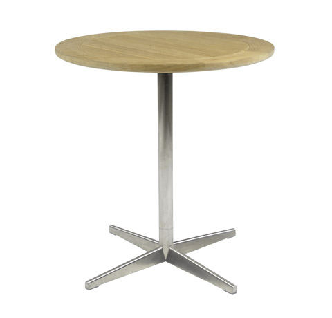 Image of Cafe Round Dining Table